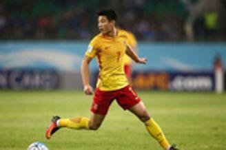 武磊:上港有实力冲击三项冠军 盼明年亚冠走更远