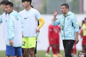 杨璞:国安U21踢亚冠和全运会 看好这批年轻人成材