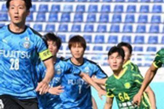 马德兴:亚冠戳破青训牛皮 中国足球未来在哪里?