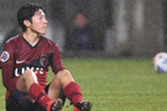 J联赛队首次附加赛出局 鹿岛亚冠主场输了没有倒彩