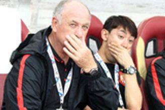 斯帅:悉尼山东实力相近 战绩不佳受世俱杯影响