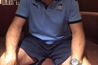 新浪专访悉尼主帅:恒大比里皮时弱 战鲁能有机会
