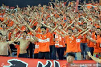 粤媒:中超亚冠表现最好竟是鲁能 打首尔打出了气势