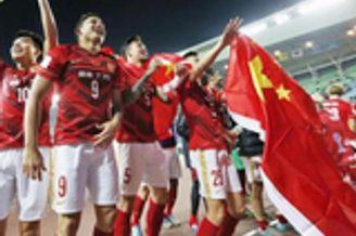 木偶人:中国足球外战除了恒大还有谁?
