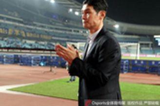 崔龙洙:亚冠是一个有趣的期待 不希望碰到首尔FC