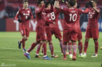 """周继明:谁偷走了""""中国球迷的亚冠""""?"""