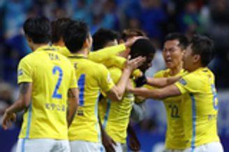 观点:上港苏宁应确保小组第一 避免淘汰赛相遇