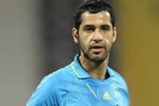 亚冠1/8决赛首回合裁判:伊拉克主裁吹中国德比