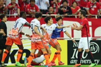 韩吐槽:济州国际性耻辱该受罚 韩足球迎没落元年