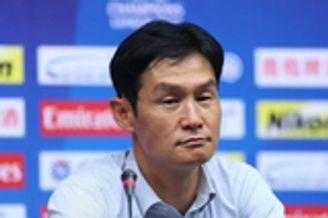 崔龙洙:双线作战值得自豪 间歇期要尽快恢复调整