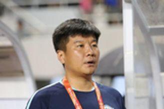 苏媒:李金羽有望暂代理主帅 新帅是意系或有目标