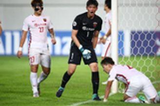颜骏凌:点球对我来说没啥压力 本场是团队的胜利