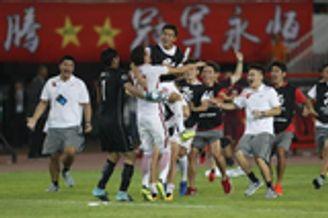 亚冠夺冠赔率:上港居首成最大热门 浦和红钻第二