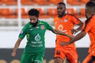 亚足联官宣本赛季阿联酋联赛提前结束 曾于3月暂停