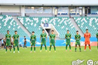 京媒提醒國安青年軍:別飄 認清自己輸球能接受