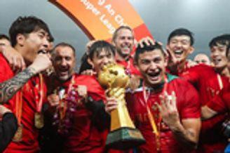 中国曾建议亚冠抽签冠军不同组 如今为何被取消