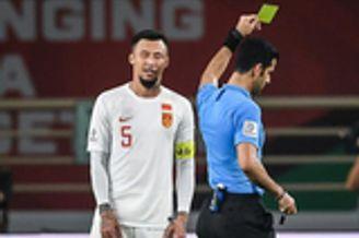 亚冠首轮裁判人选:哈桑吹罚上港 恒大遭遇贾西姆