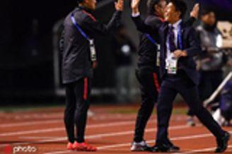 日吐槽:道歉!没想到广岛能出线 可惜只赢广州1球