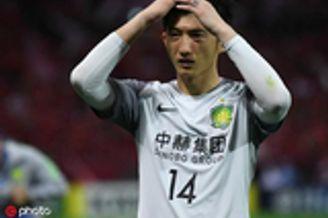 鲁媒:国安亚冠缺乏打硬仗实力 BIG3打日韩可都赢过