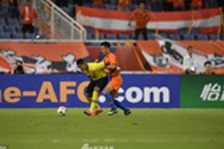 中超领跑亚足联技术分 21/22赛季基本锁定3+1名额