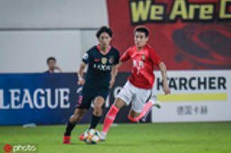 亚足联技术分中超榜首维持3+1 K联赛被反超成2+2
