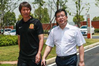 卓尔董事长:赢恒大只是开始 目标2021年进亚冠