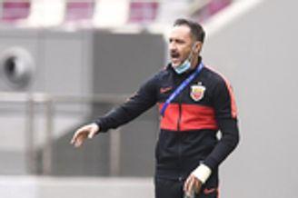 佩雷拉:误判是足球一部分 疲劳让球员难发挥高水平