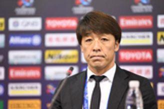 柏队主帅:球员已尽最大努力 参加亚冠是今后目标