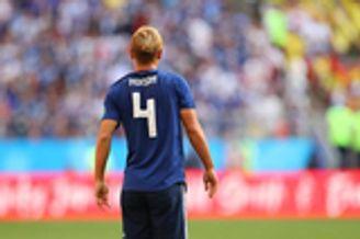 本田圭佑将加盟澳洲联赛 代表墨尔本胜利打亚冠