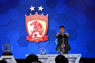 恒大亚冠淘汰赛遇日本有美好回忆 克上港者夺冠?