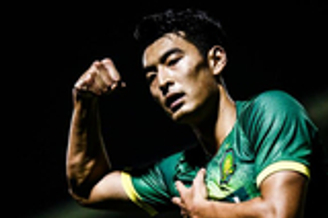 媒评:国安这点比获胜更难能可贵 是中国足球的胜利