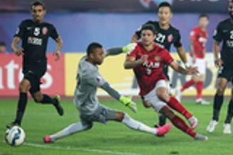 亚足联创意进球候选公布 艾克森2015一剑封喉入选