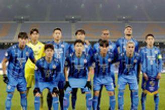 韩国要求观战球迷填写健康问卷 安排专人测量体温