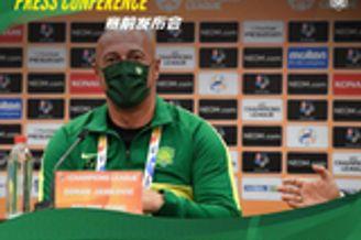 國安主帥:川崎前鋒是亞洲頂尖 一隊來都沒把握贏