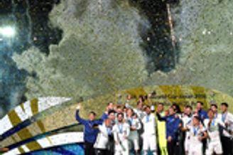 世俱杯-阿尔贾兹拉1-0淘汰浦和 半决赛将战皇马