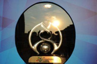 亚冠资格赛对阵确定 上港权健1月30日将亮相
