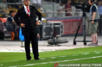 曼萨诺:国安要好好休息打好足协杯与中超