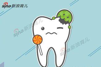 细数11种损害牙齿的行为