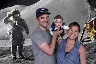 6个月宝宝走遍美国50个州