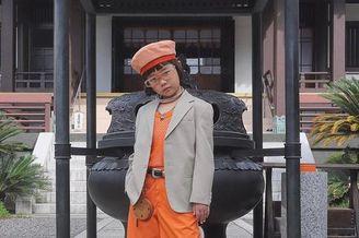 8岁日本潮娃穿搭时尚