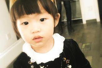 姚晨为女儿庆祝两岁生日
