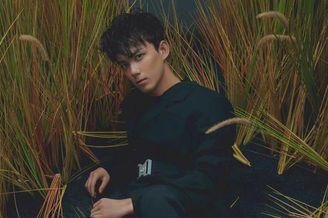 吴磊少年变成熟型男