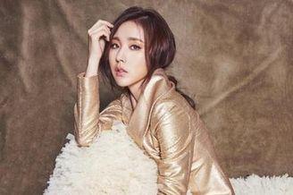 简美妍优雅大气美貌迷人