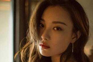倪妮被选为亚洲第一时尚面孔