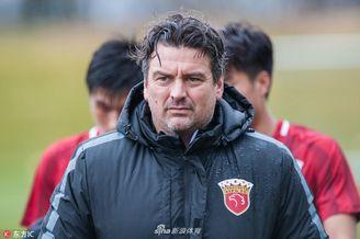 上海上港U21梯队1-4伯明翰U23
