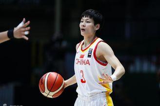 女篮亚洲杯-中国80:52韩国