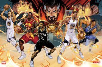 过去十年NBA最精彩的8场比赛