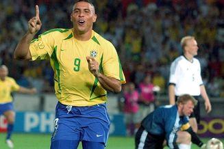 世界杯百大酷图震撼你的眼球