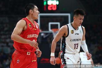 CBA第1轮:辽宁113-92山东