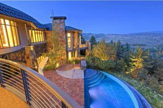 乔丹750万美元出售900平豪宅